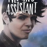 The Villain's Assistant Book Cover